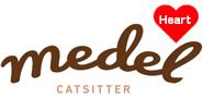 medel heart|キャットシッターmedel(メデル)の心を伝える猫ブログ